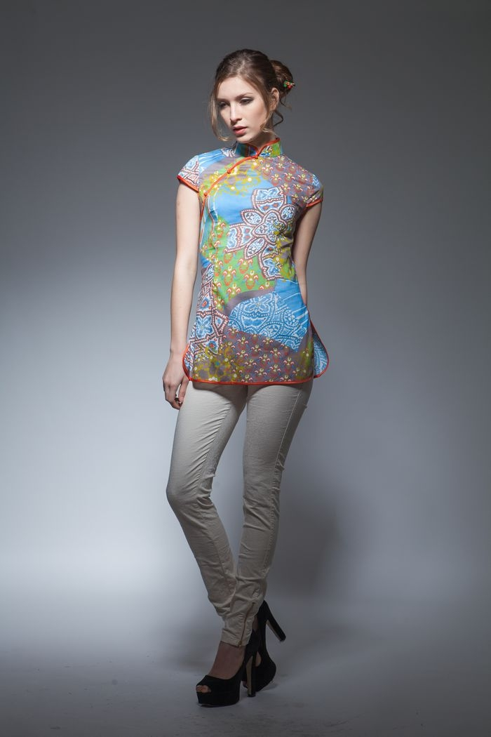 1e8552275d3 Chinese Blouses and Cheongsam Tops - AsianOrientalClothes.com