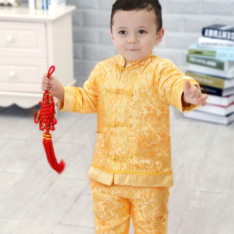 5d13a1551 Chinese Clothing for Boys - AsianOrientalClothes.com