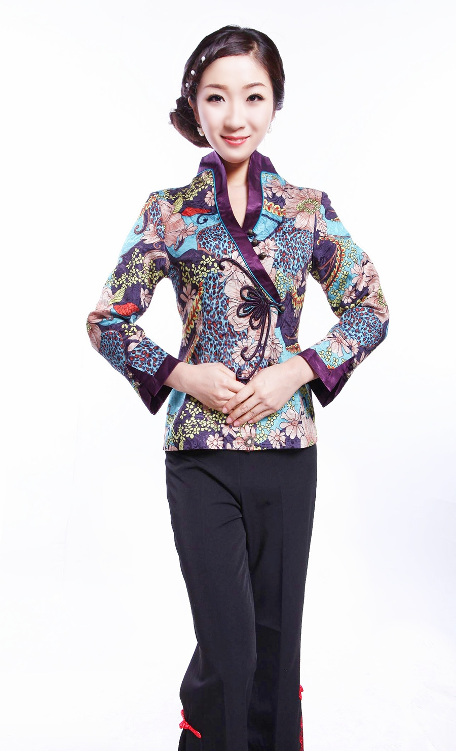 Chinese Jackets for Women